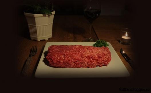 Köttfärsens dag