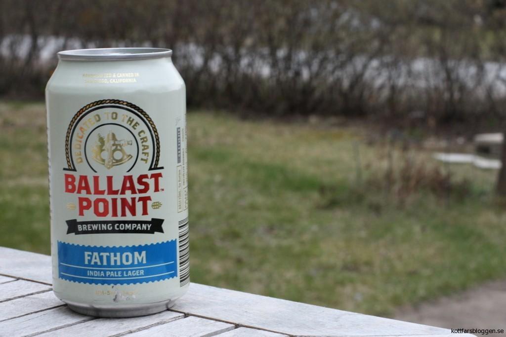 Ballast Point Fathom