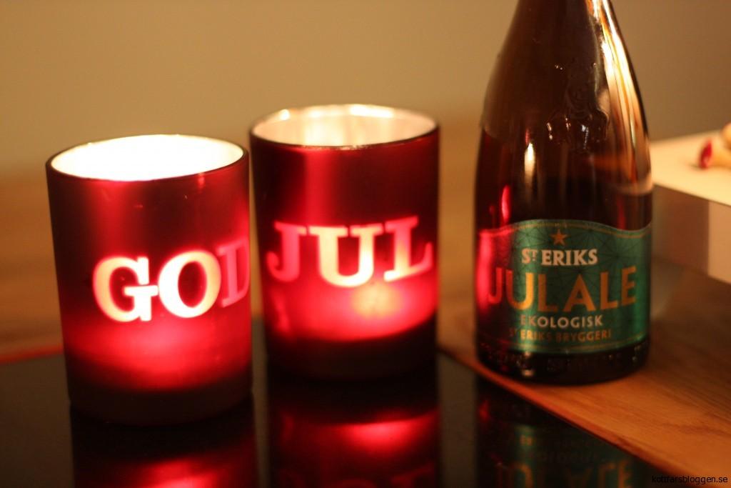 St Eriks Jul Ale